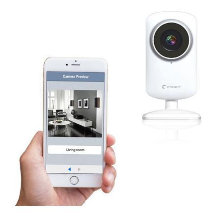 alarme maison gsm camera