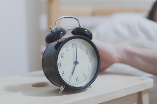 alarme matin