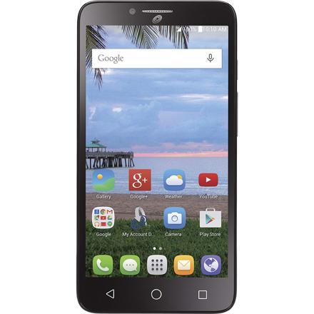 alcatel smartphone