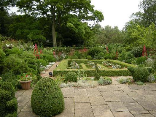 alice garden garantie