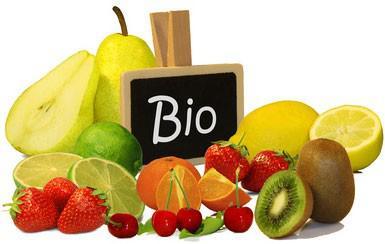 alimentaire bio