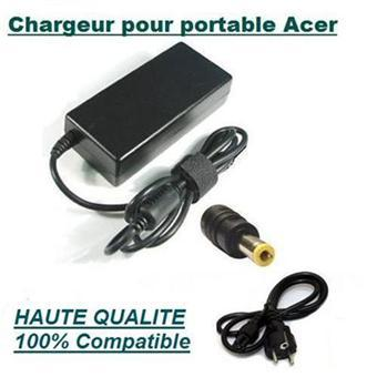 alimentation pc portable acer aspire