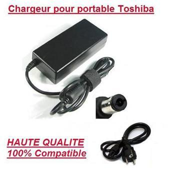 alimentation pc portable toshiba satellite