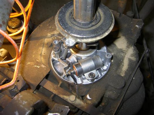 allumage moteur briggs et stratton
