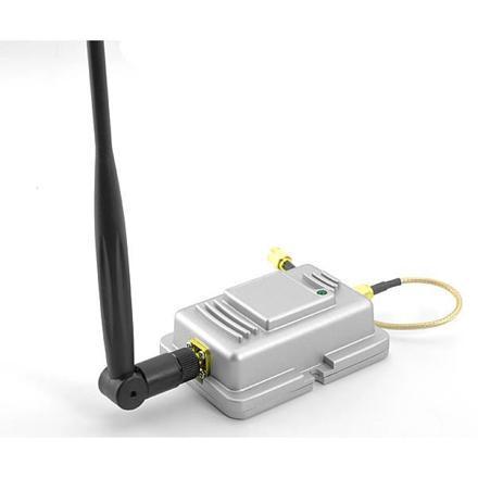amplificateur wifi longue portee