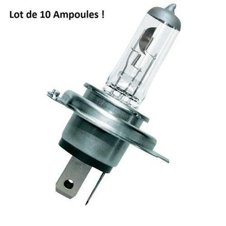 ampoule 106 h4