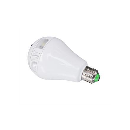 ampoule espion