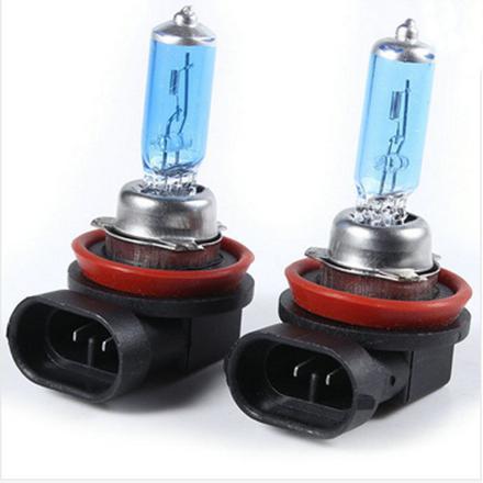 ampoule h11 100w