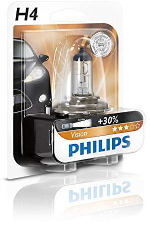 ampoule h4 100w philips