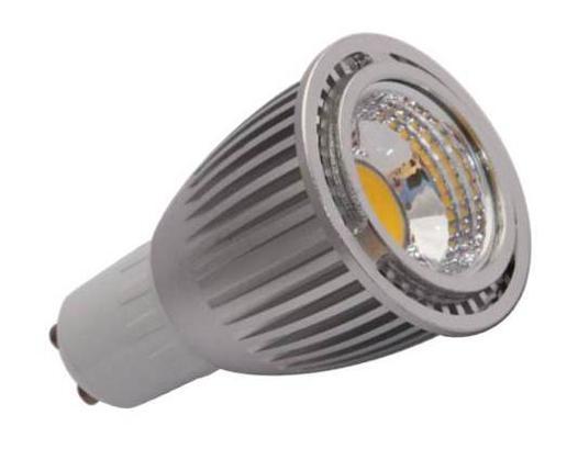 ampoule led gu10 7 watts