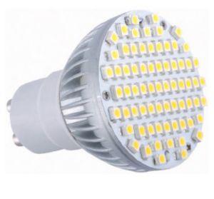 ampoule led gu10 angle 120°