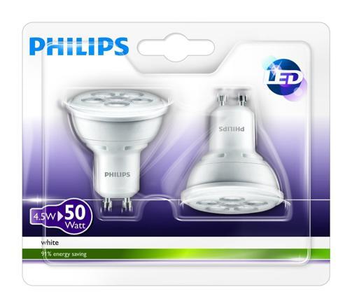 ampoule led gu10 philips