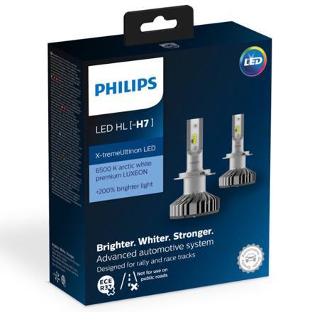 ampoule led h7 philips
