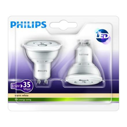 ampoule led philips gu10