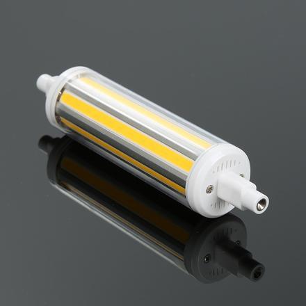 ampoule led r7s 118 mm 30w