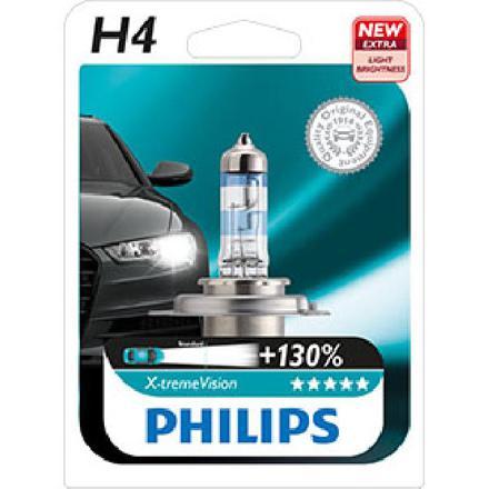 ampoule philips h4 vision plus