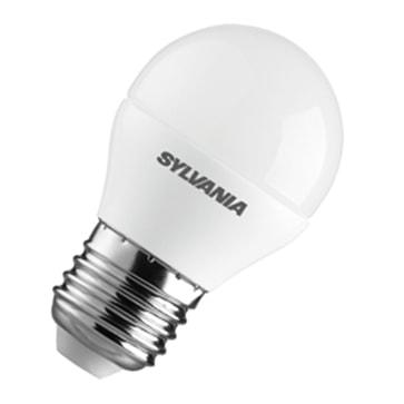 ampoule sylvania