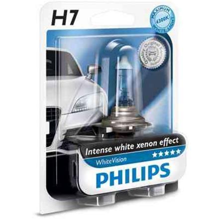 ampoule voiture philips h7