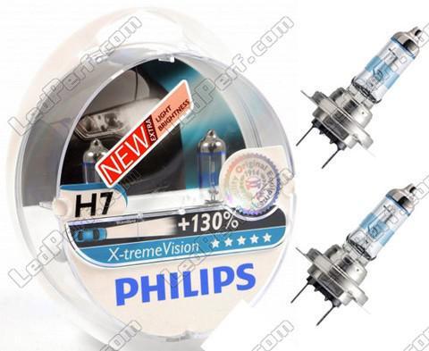 ampoules philips h7
