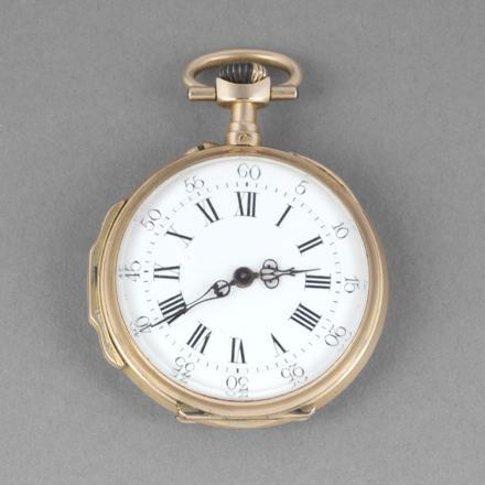 ancienne montre a gousset