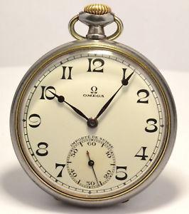 ancienne montre