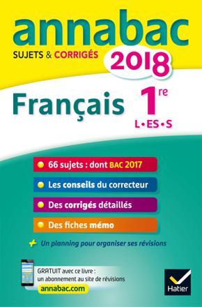 annabac français