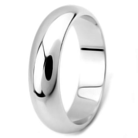 anneaux argent femme