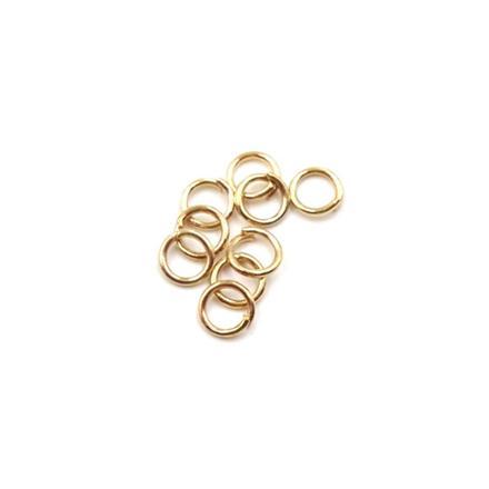 anneaux ouverts pour bijoux