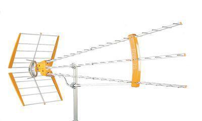antenne exterieure tnt reception difficile