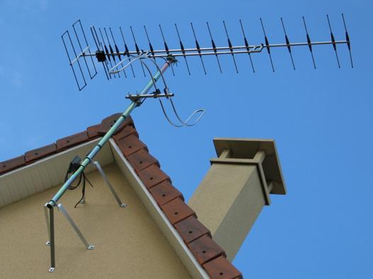 antenne maison