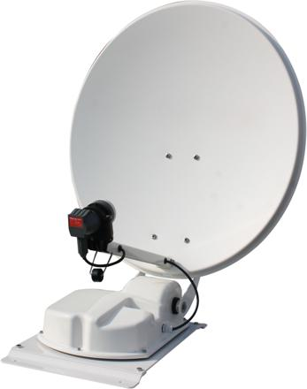 antenne satellite camping car