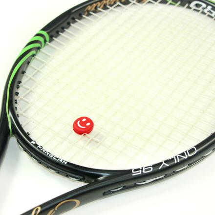 anti vibration tennis