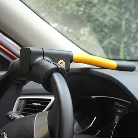 antivol auto volant