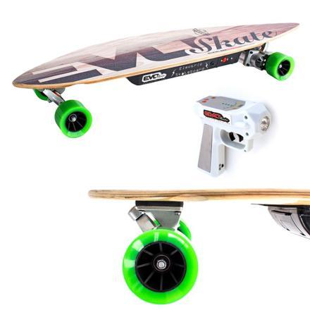antivol skateboard