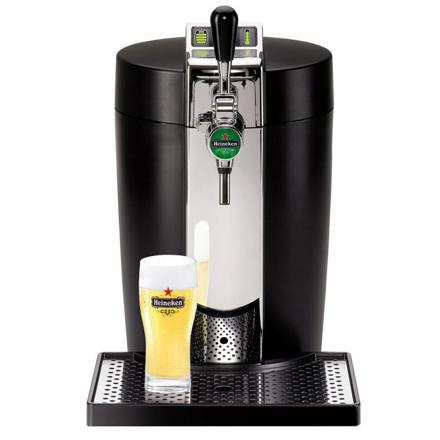 appareil a biere pression