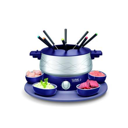 appareil a fondue tefal electrique