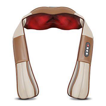 appareil massage cervicales