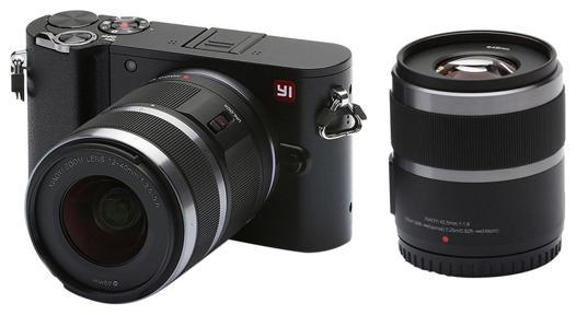 appareil photo 4k