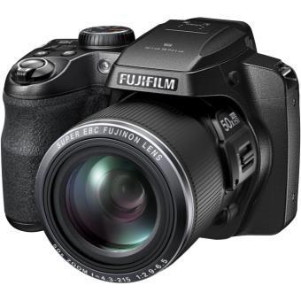 appareil photo bridge fujifilm