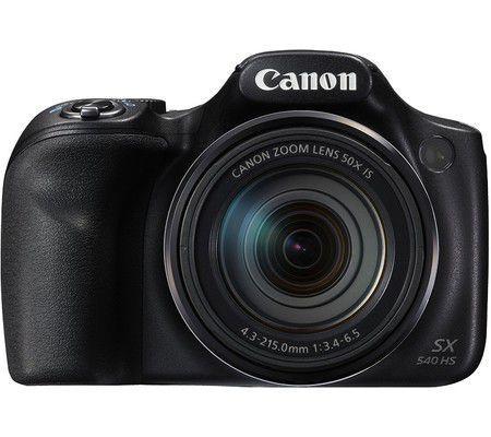 appareil photo canon bridge