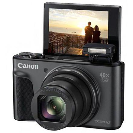 appareil photo compact ecran orientable