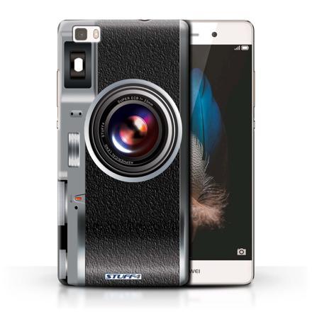 appareil photo huawei