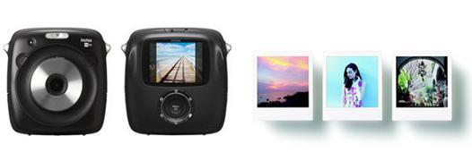 appareil photo instantané numérique