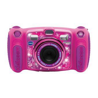 appareil photo kidizoom rose