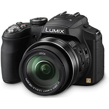 appareil photo lumix bridge