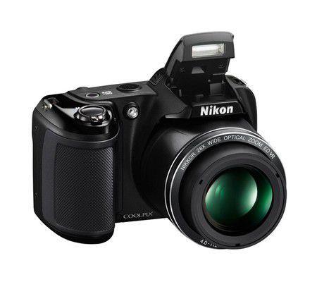 appareil photo numérique bridge nikon coolpix l340