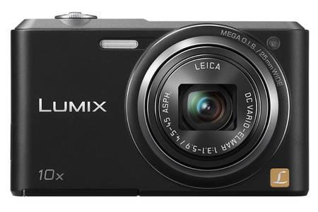 appareil photo panasonic lumix dmc sz3 noir