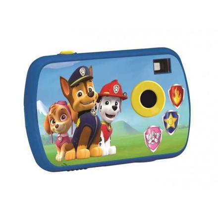 appareil photo pat patrouille