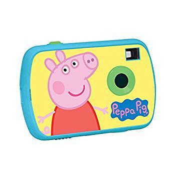 appareil photo peppa pig