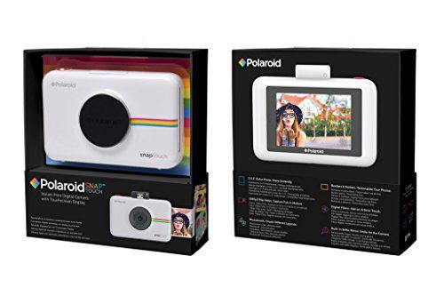 appareil photo polaroid avec ecran